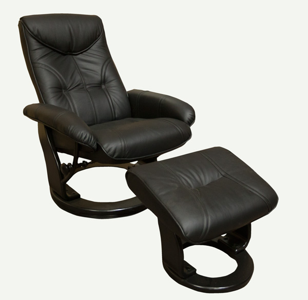 RV Euro Wall Hugger Recliner