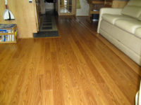 RV Flooring in Woodland, WA