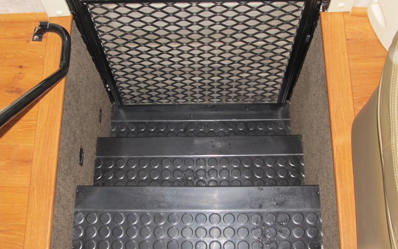Rv Flooring Amp Finishes Dave Amp Lj S Rv Furniture