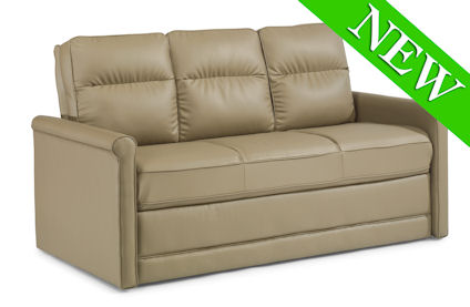 RV Furniture Fold N Tumble Sleeper Air Bed Sleeper | RV Sofa Sleepers