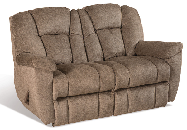 Dutch Boy Reclining Loveseat