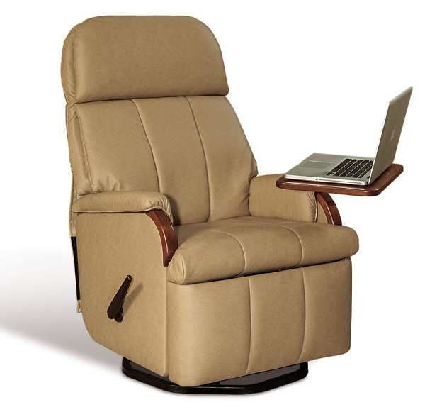 Lambright Lazy Relax-R Swivel