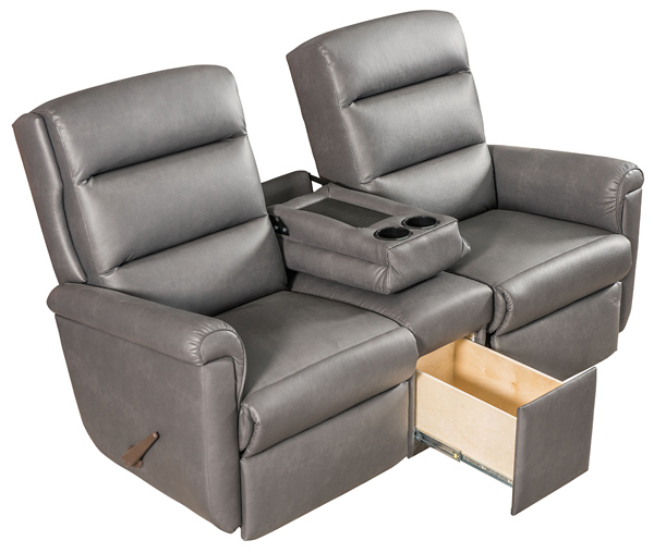 RV Elite Theatre Seat
