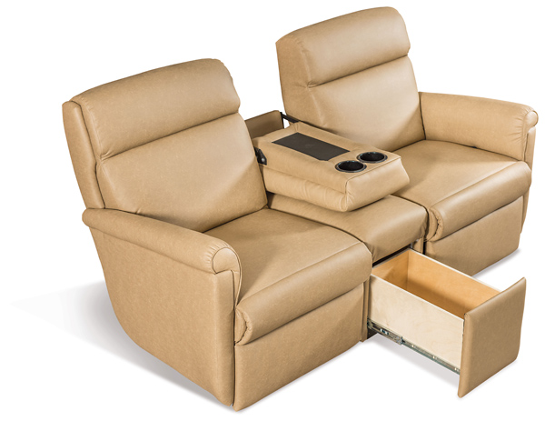 Rv Recliners Amp Theatre Seating Dave Amp Lj S Rv Furniture