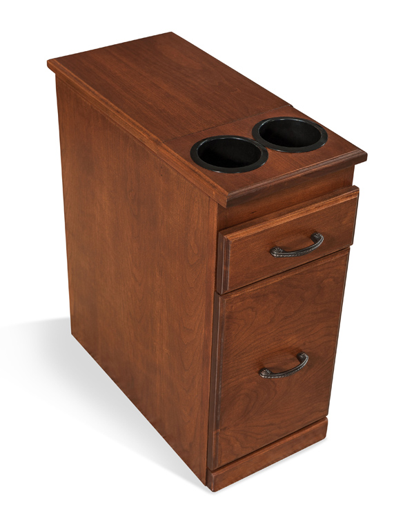 Smart Cabinet