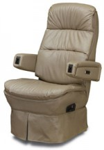 Motor Home Bucket Seat Class A Model A443-BUSR - RV Furniture