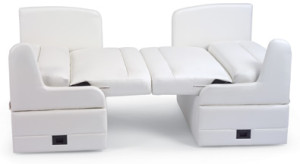 RV Dinette Seating
