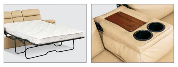 Sofa Harrison Full