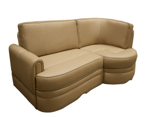 Rv Furniture Villa Dynasty J Sofa Rv Sofa Sleepers