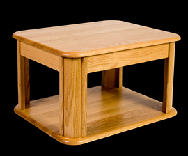 Slab Rv Table No Leaf Dave Amp Lj S Rv Furniture
