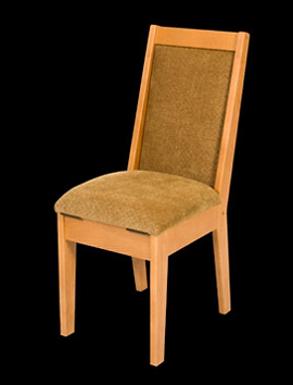 Full Back Dinette Chair