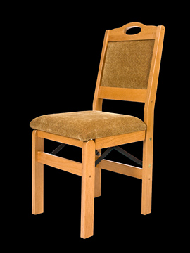 Standard Folding Dinette Chair