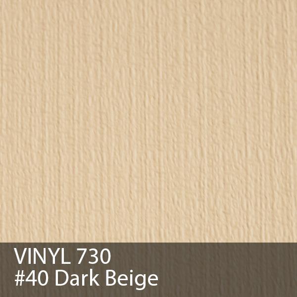 vinyl 730 beige