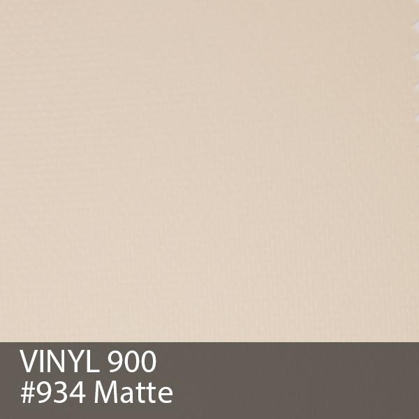 vinyl 934