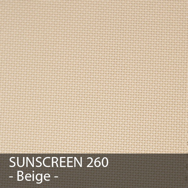 sunscreen 260 Beige